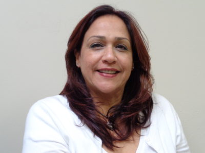 Lourdes Rios